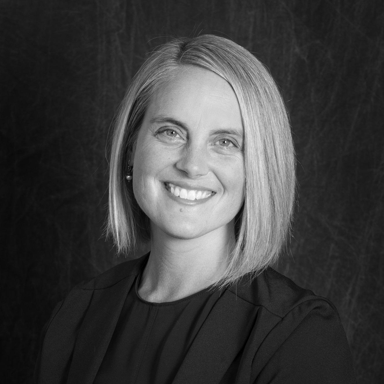 Rachel Severson, Ph.D.