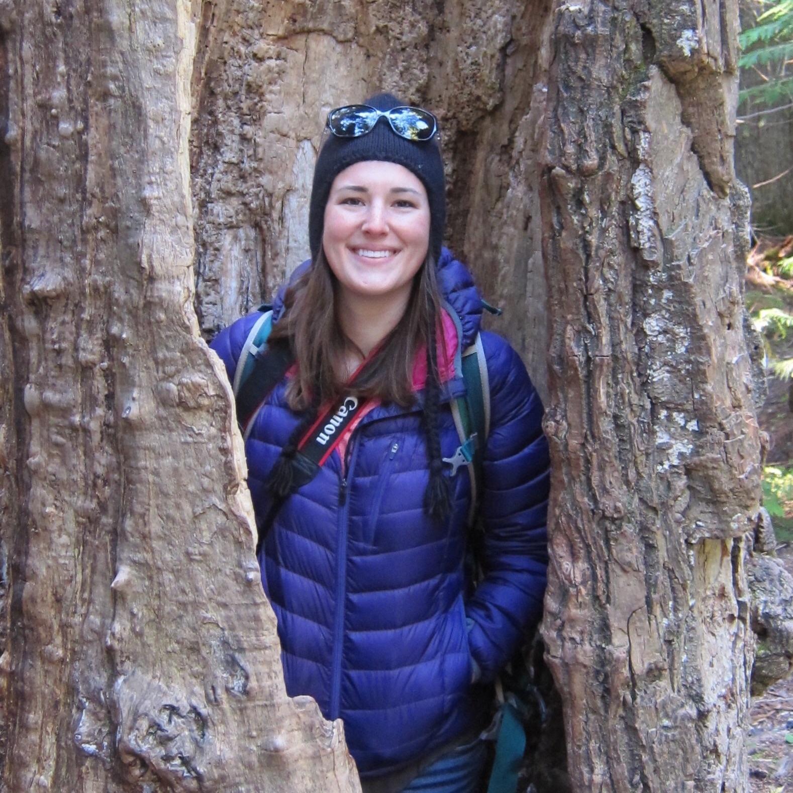 Photo of Zarn, Katie
