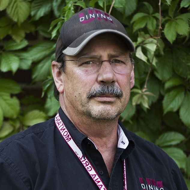 Dennis Creel