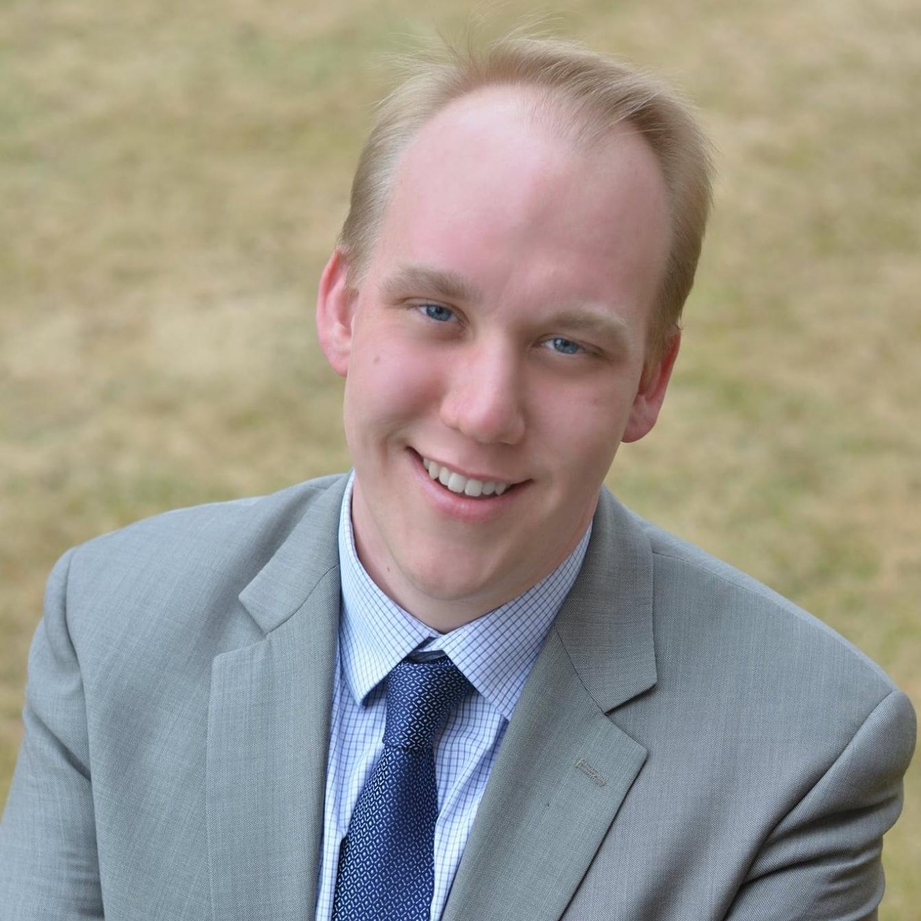 Sean McQuillan