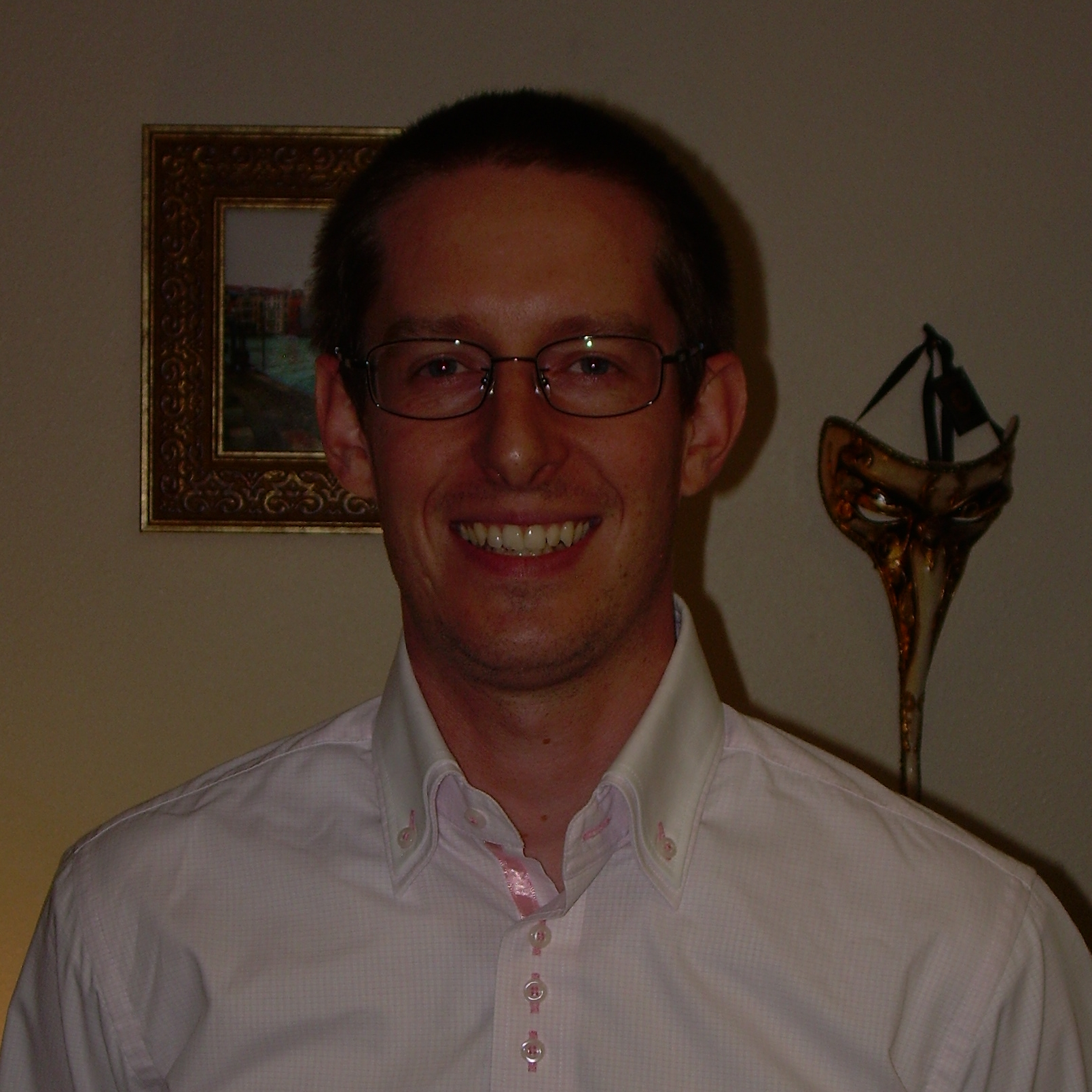 Calvin Brash