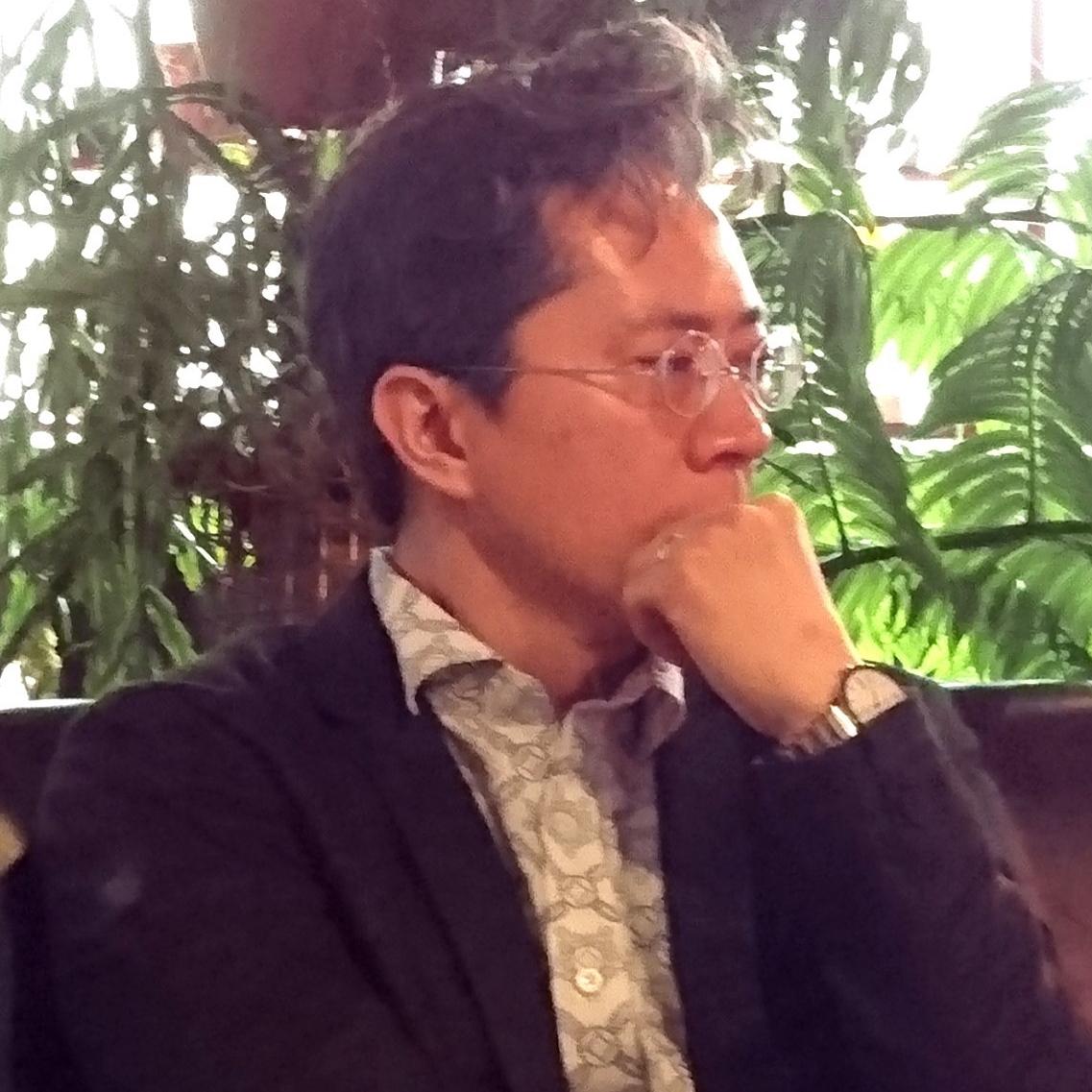 Michihiro Ama