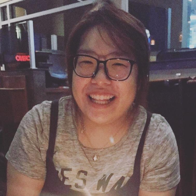 Yubin Kwon