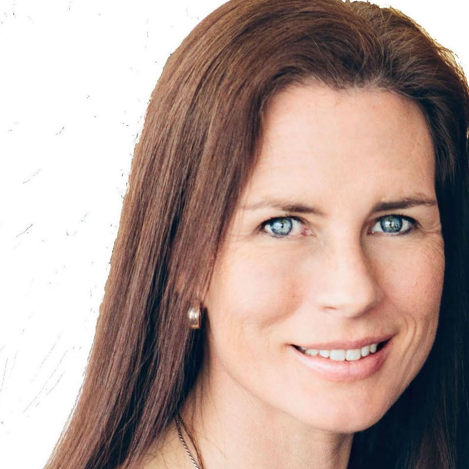 Elizabeth  Barrs