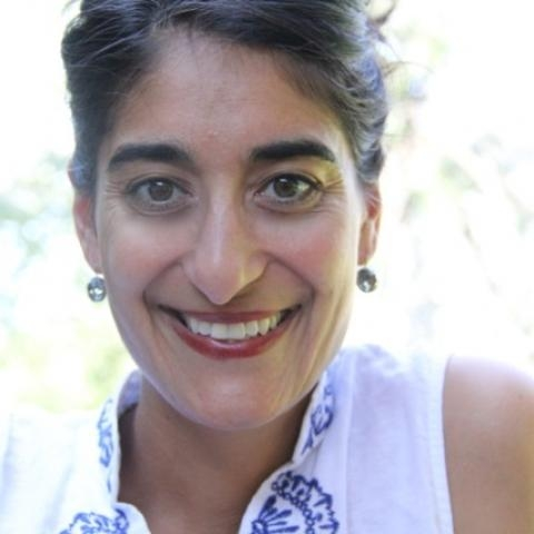 Gita Saedi Kiely