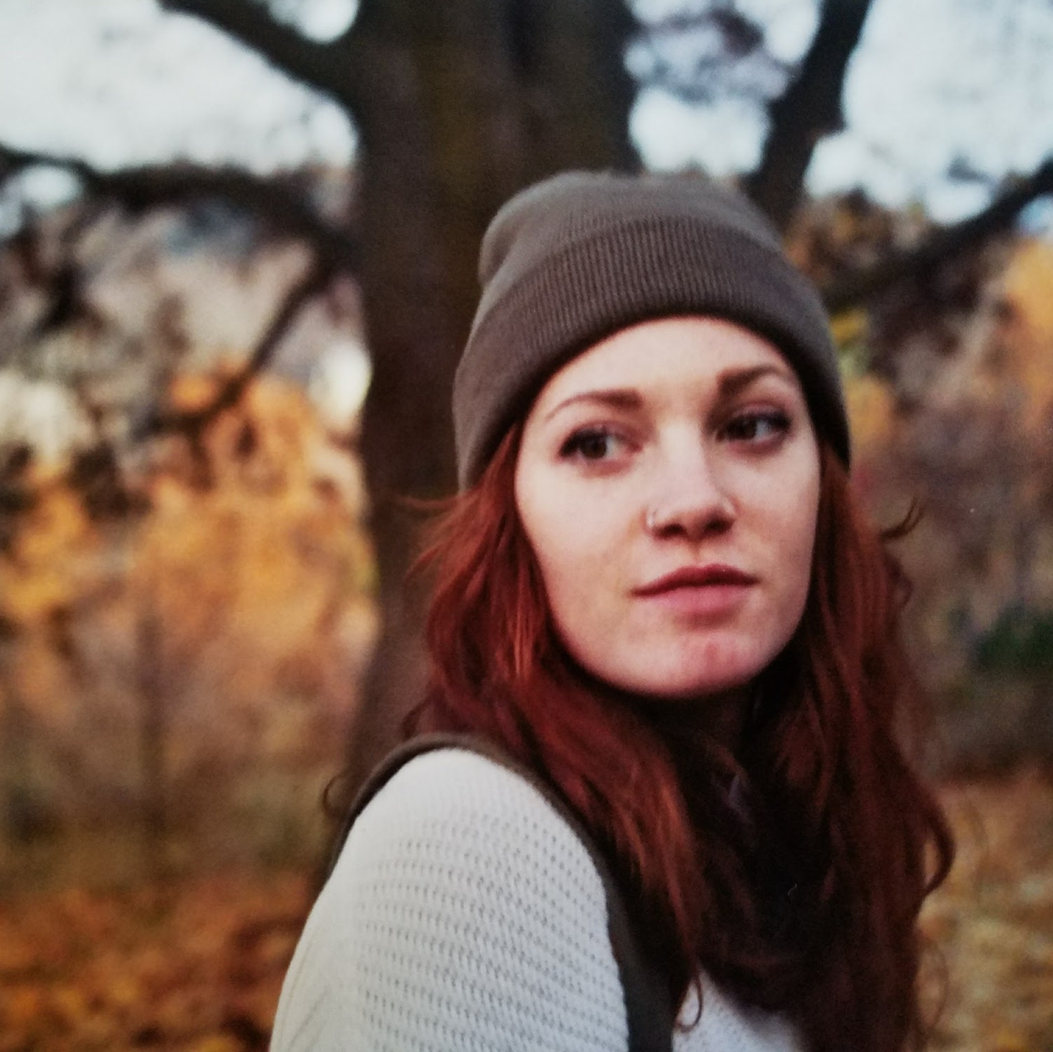 Molly Streiff