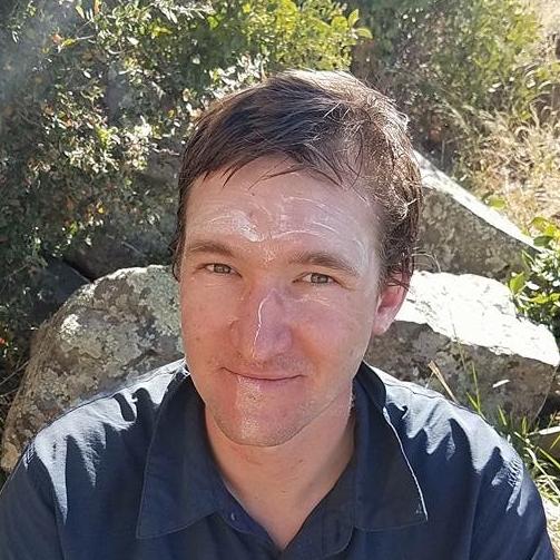 Photo of Ketchum, David