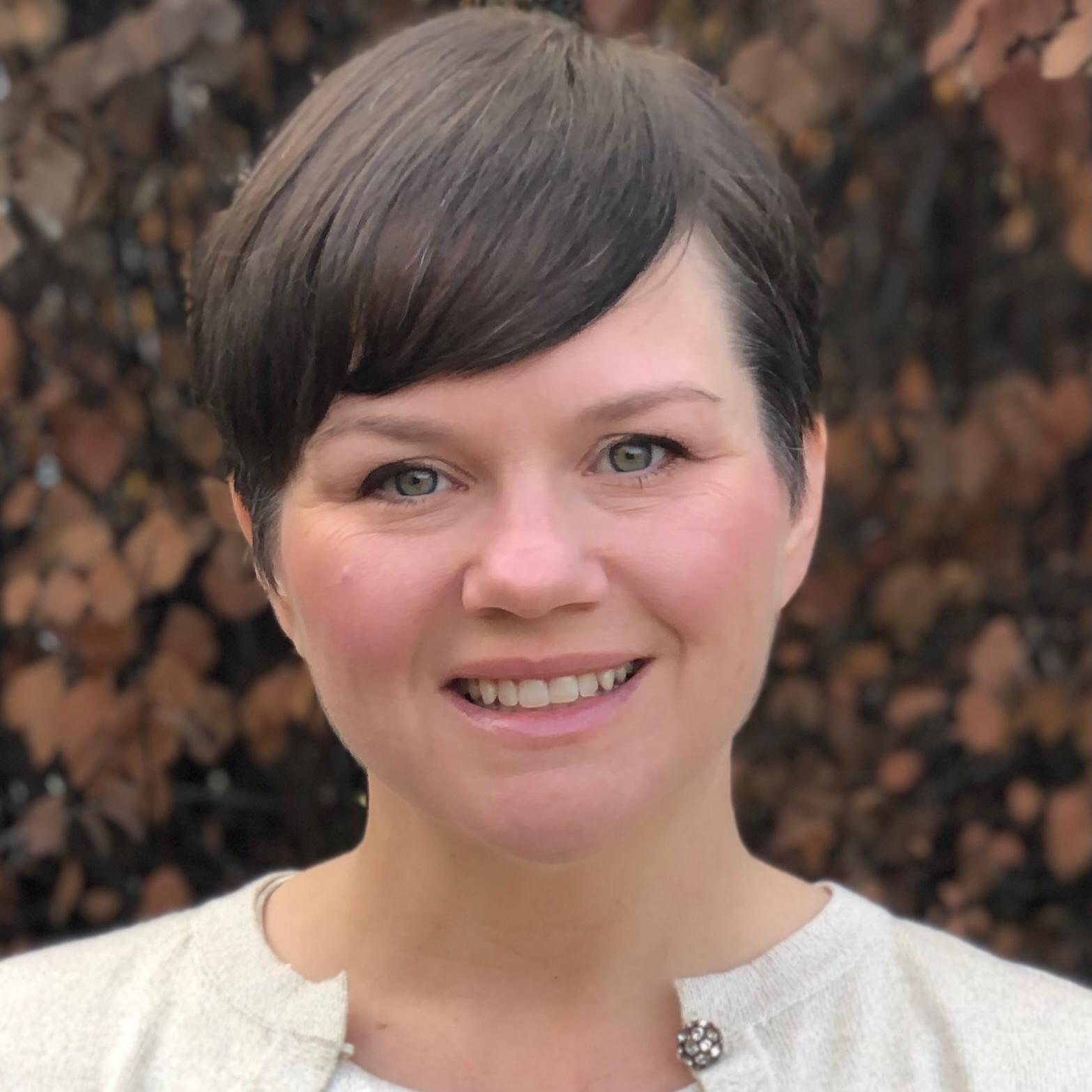 Ashley Meaux