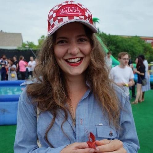 Rebecca Swanberg