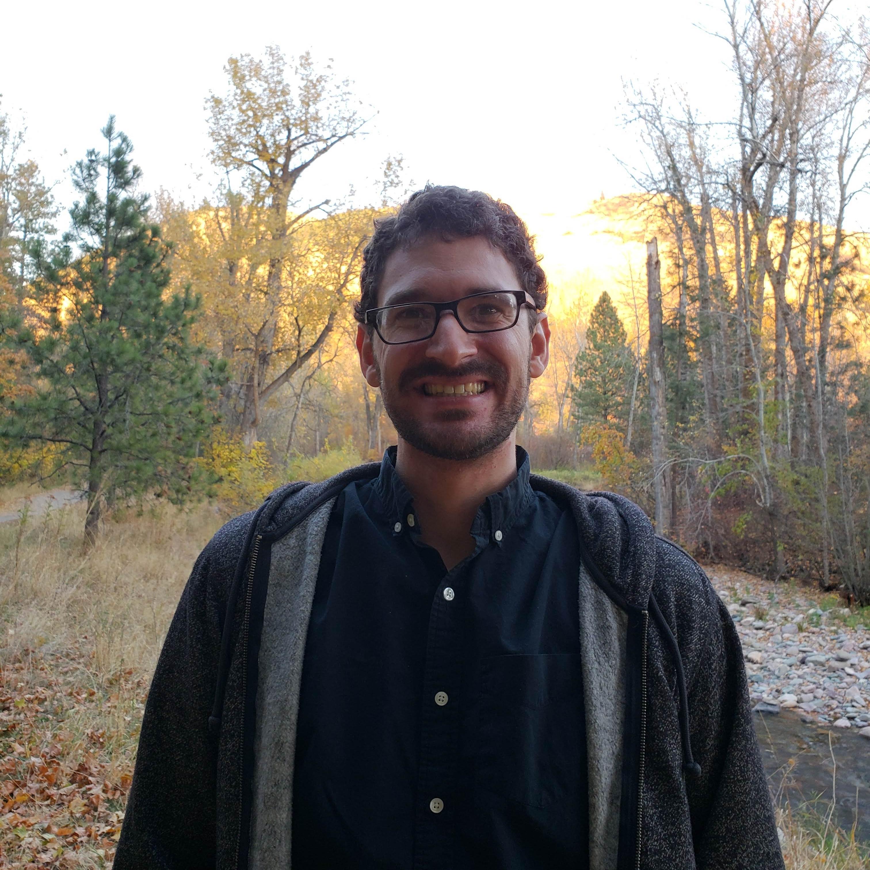 Daniel Barthelmeh