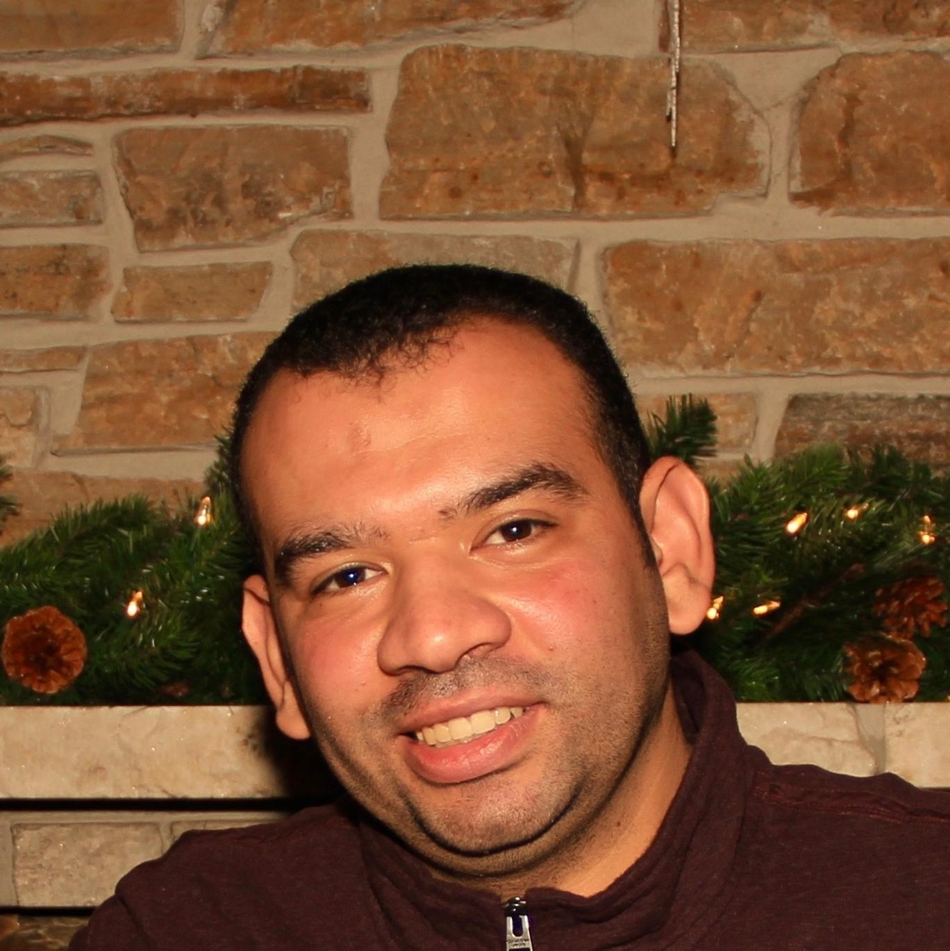 Walid Abdelwahab