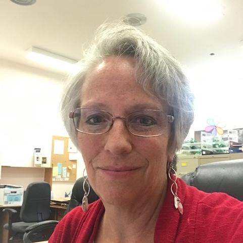 Vicki  Olson