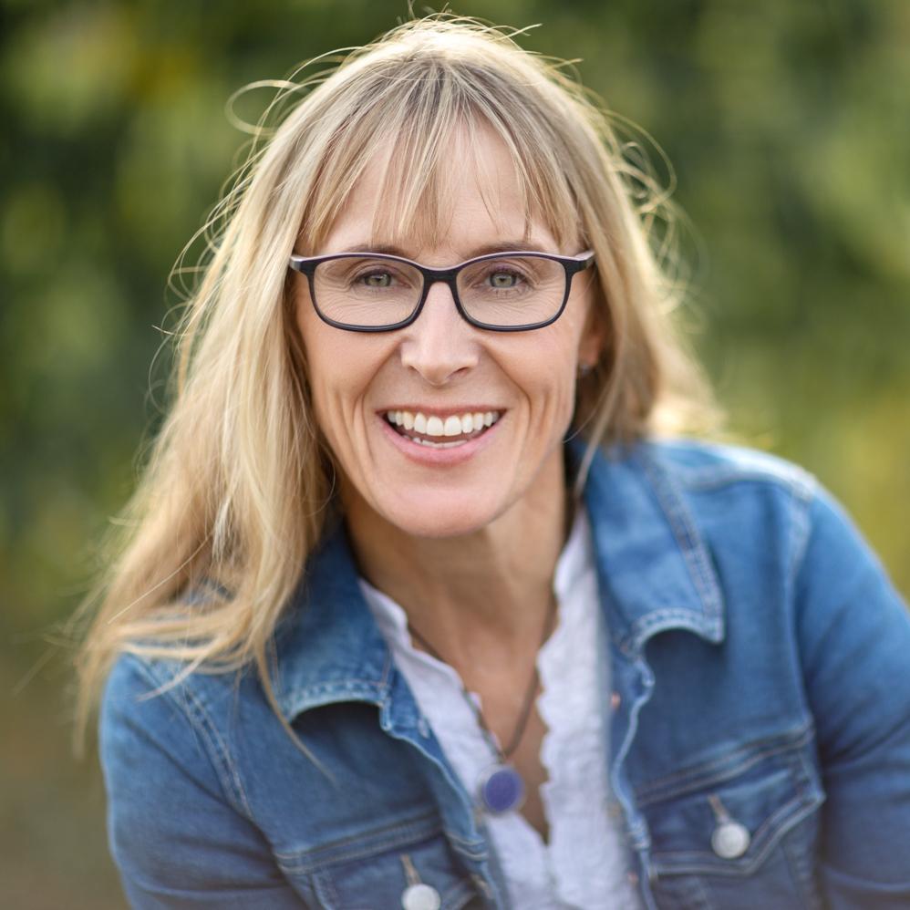 Sarah J. Halvorson