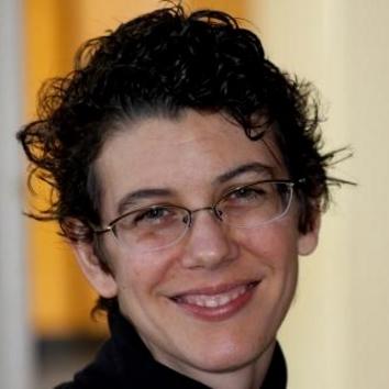 Anya Jabour