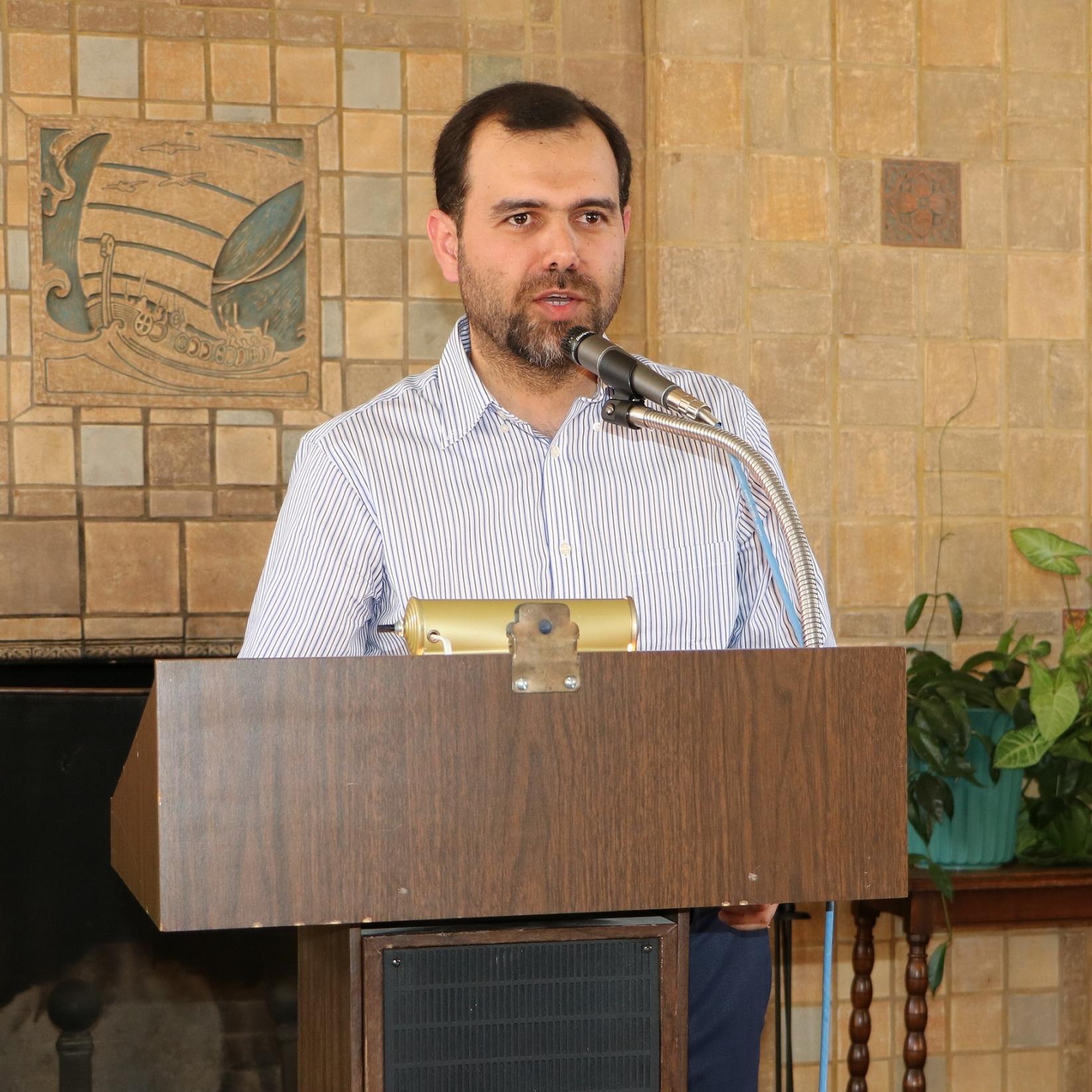 Omid Khormali