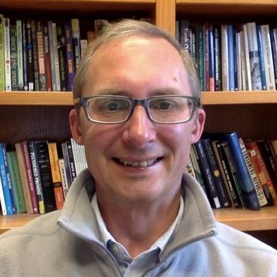 Steve Schwarze