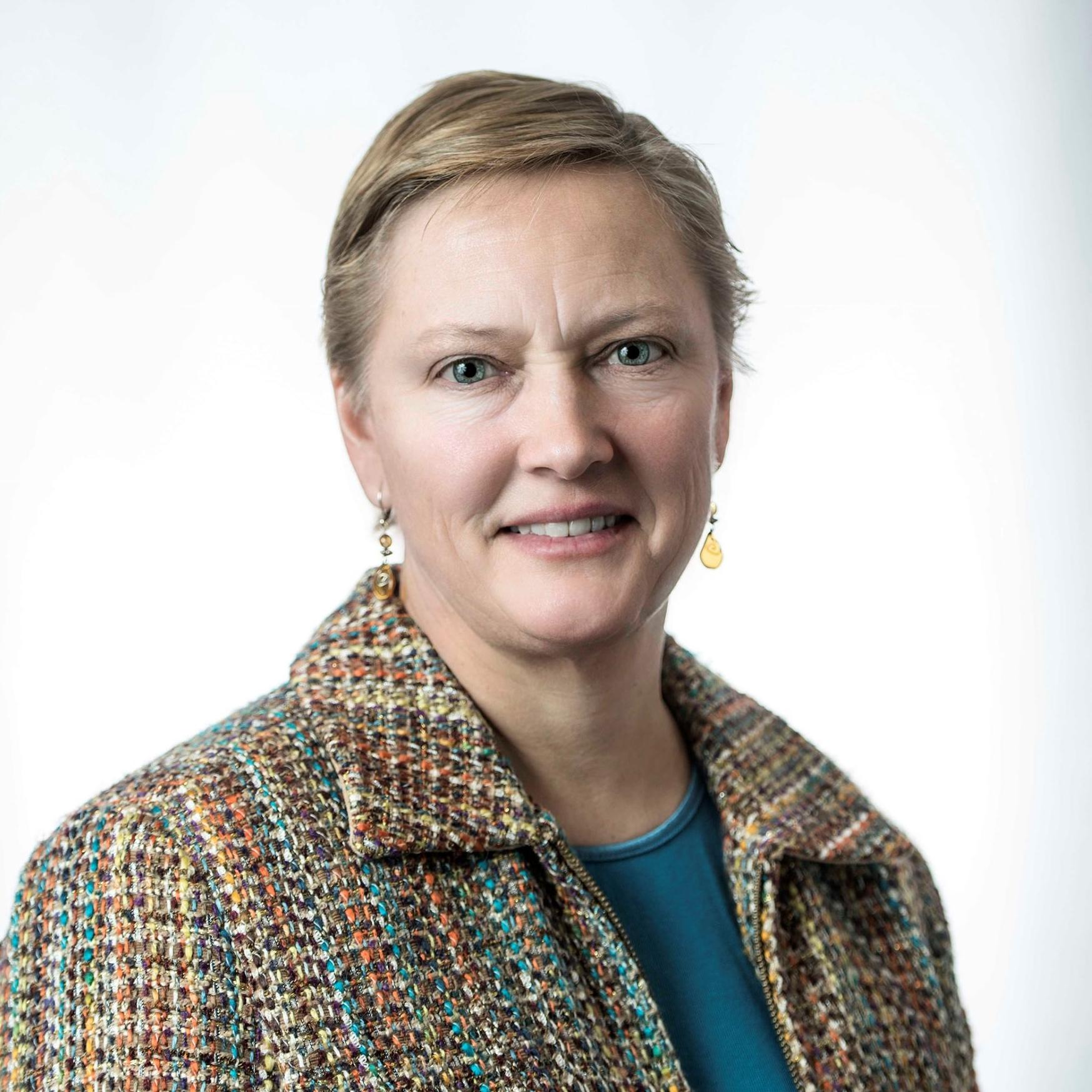 Jenny McNulty