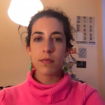 Alina Cohen