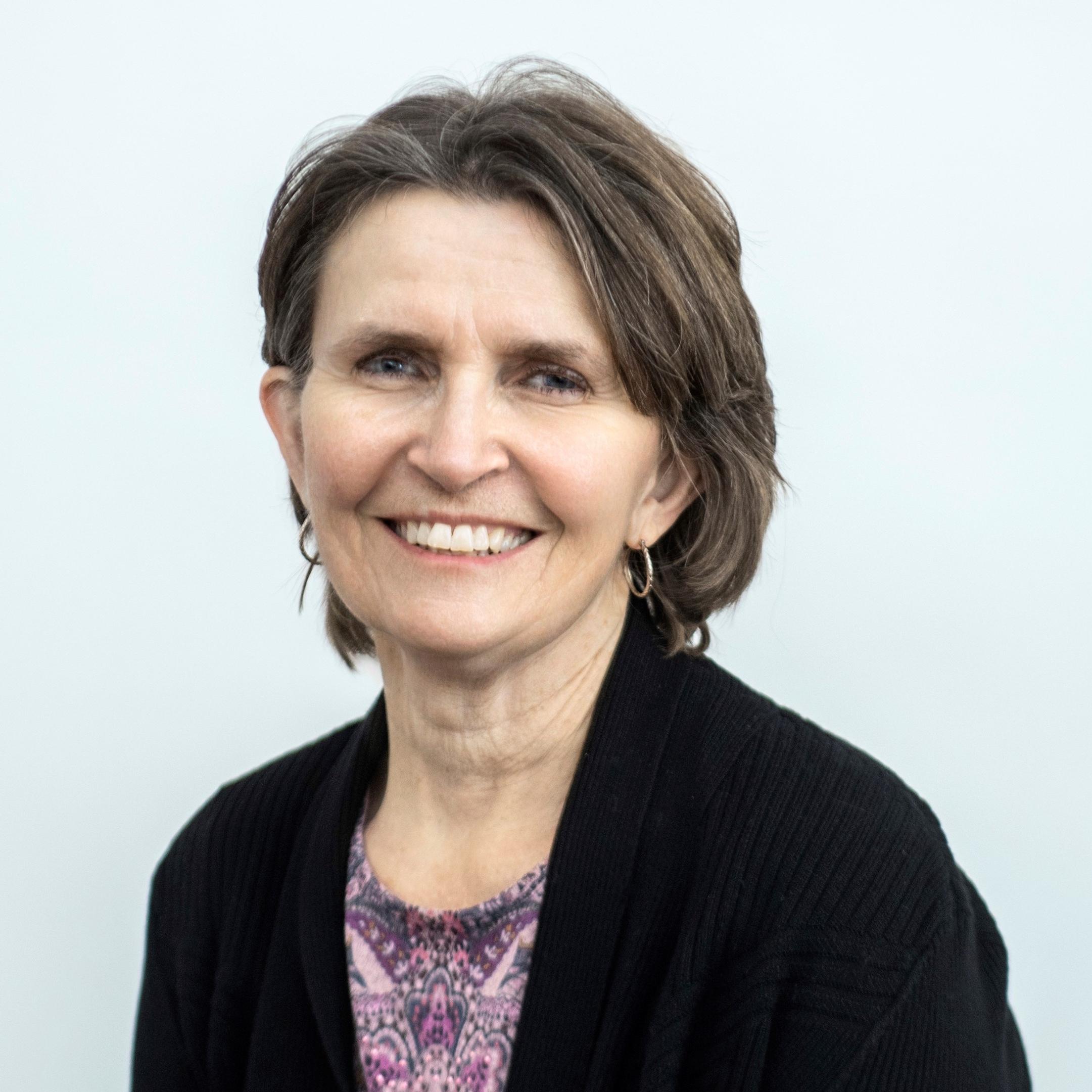 Judie Goldberg
