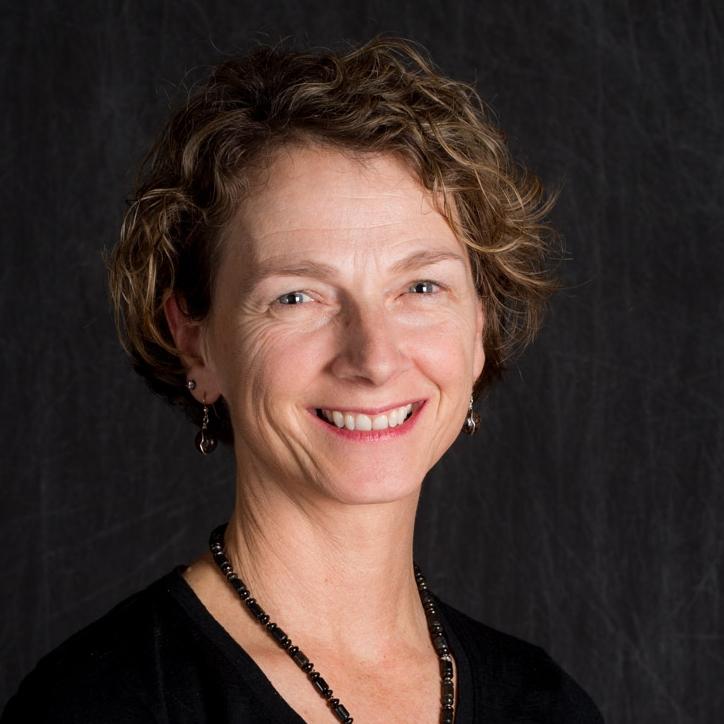 Christine Fiore, Ph.D.