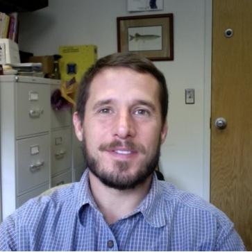 Greg Machek, Ph.D.