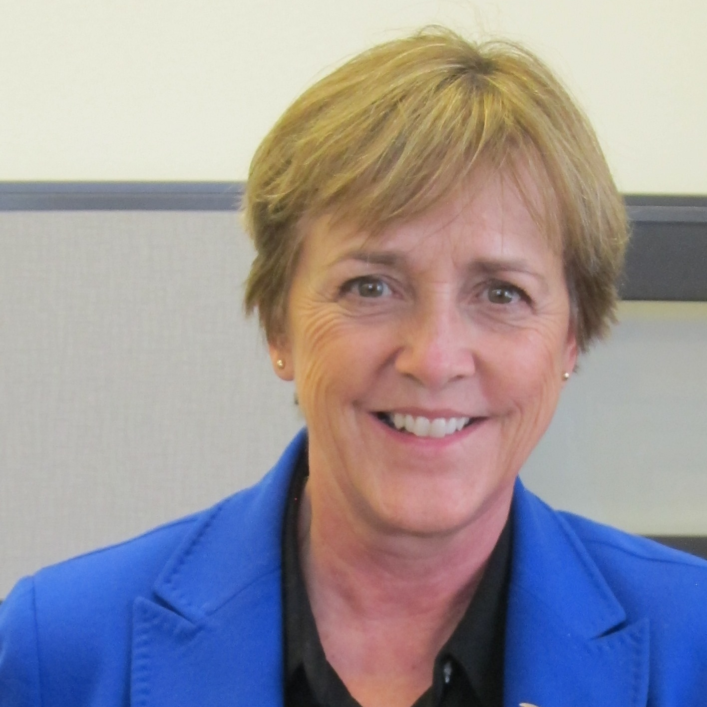 Kathy J. Kuipers