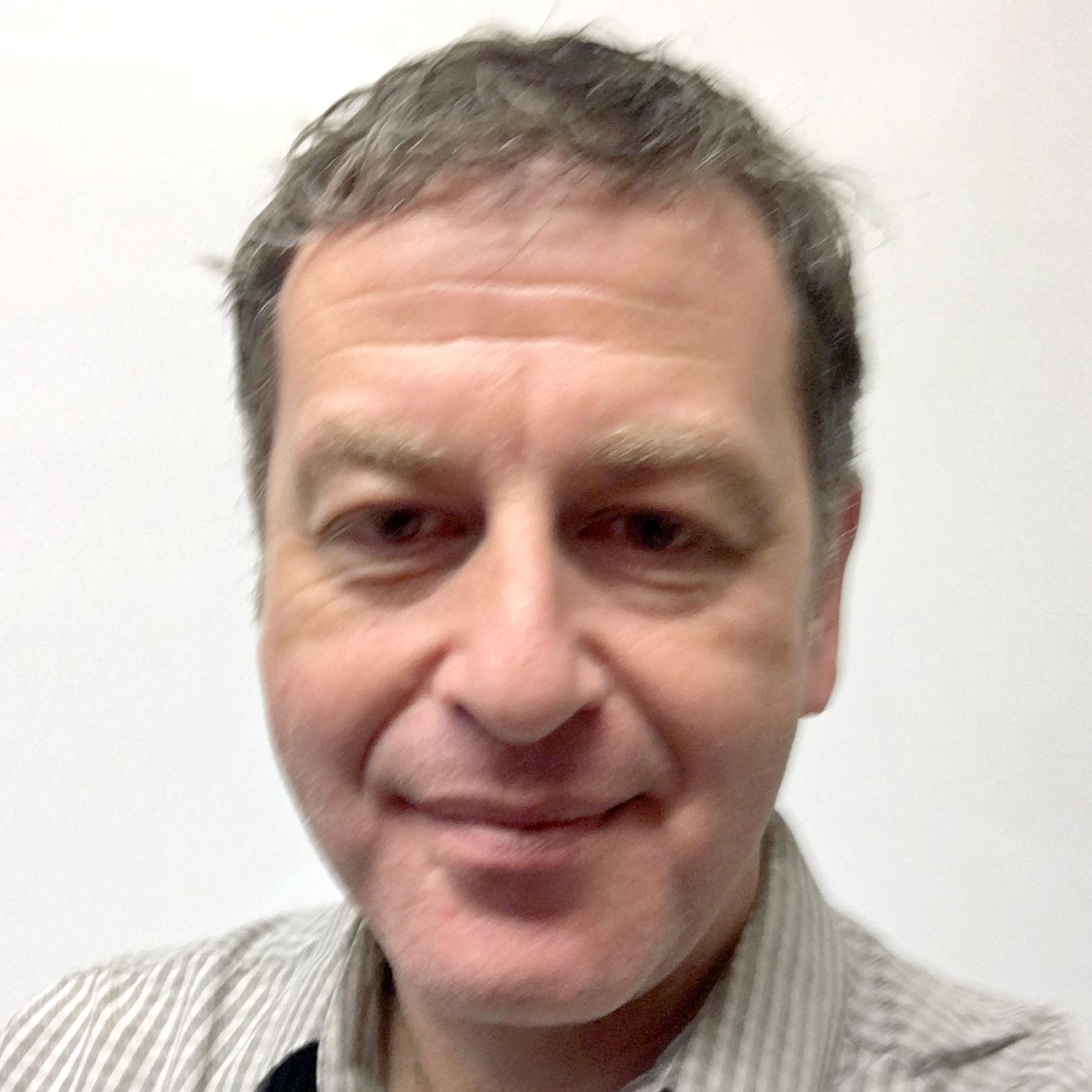 Eugene Kroll