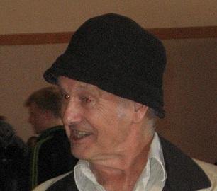 Ray Corro