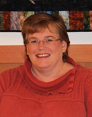 Faith Ann Heinsch