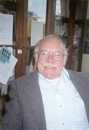 George McRae