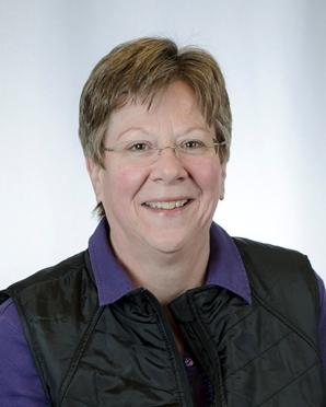 Denise May
