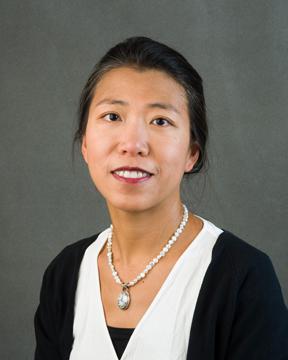 Phyllis Ngai