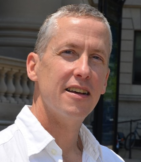 John Eglin