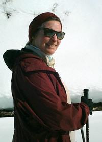 Photo of Tonnessen, Kathy