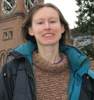 Klara Briknarova