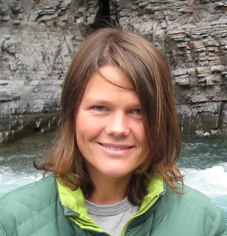 Helen Naughton
