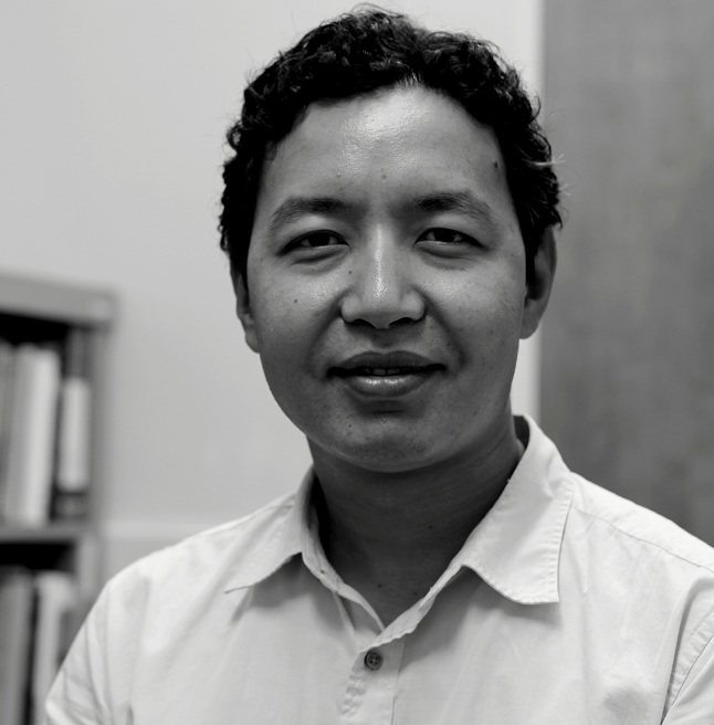 Ranjan Shrestha