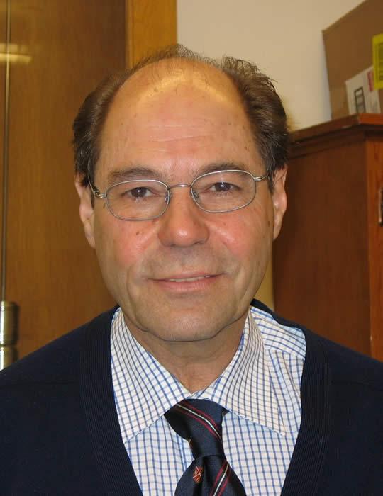 Edward Rosenberg