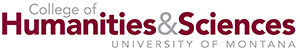 College of Humanities and Sciences Logo