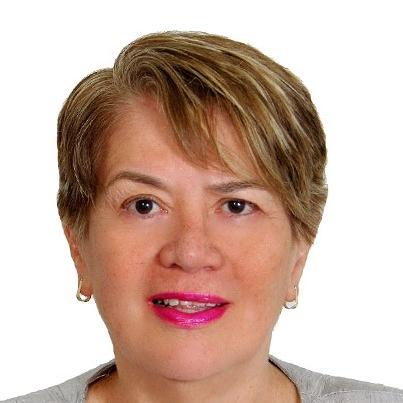 Lilian  Calderón-Garcidueñas