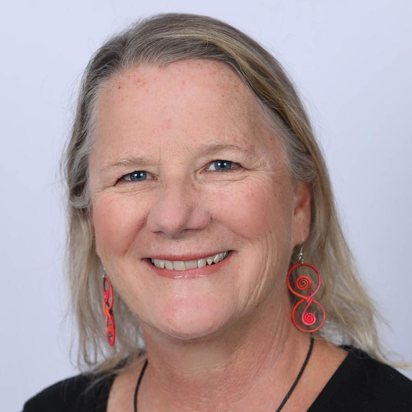 Donna G. Beall