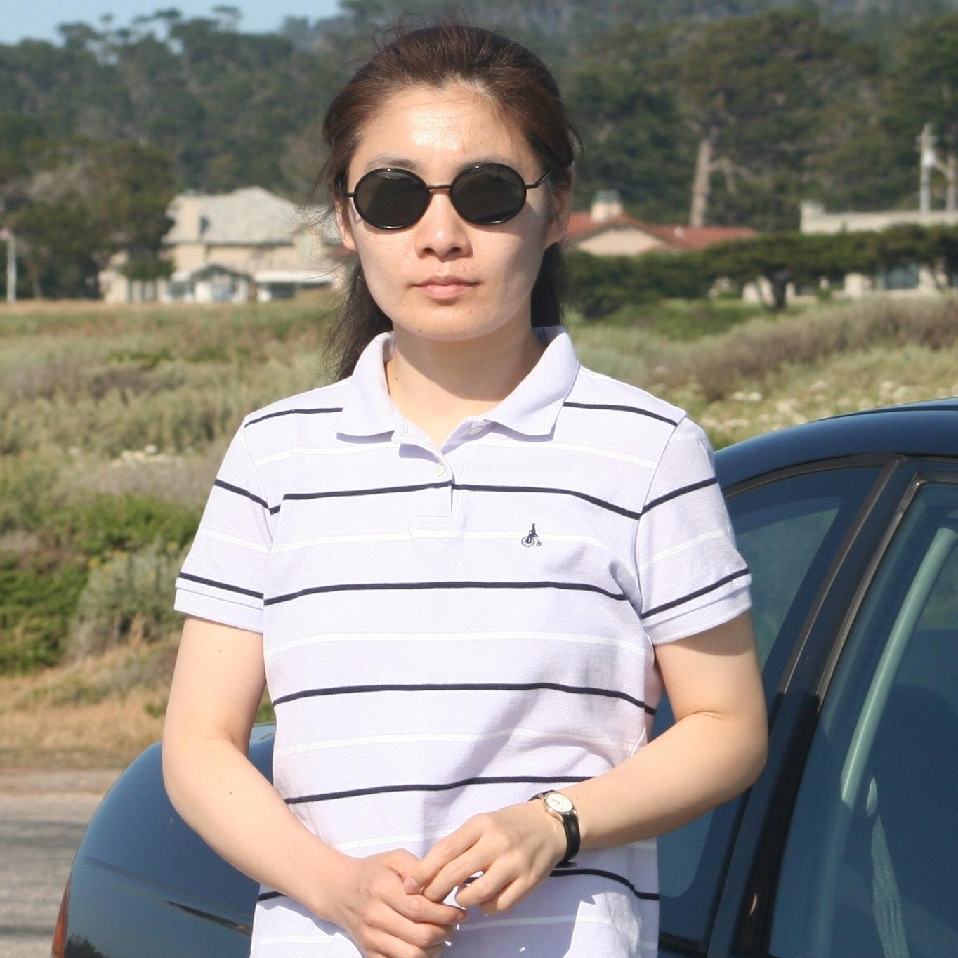 Yoonhee Jang, Ph.D.