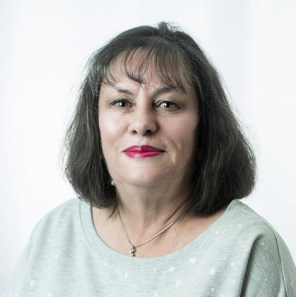Paulette Nooney