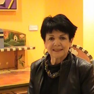 Frances O'Reilly