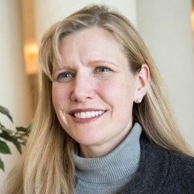 Suzanne Tilleman
