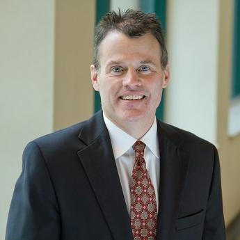 Michael Harrington