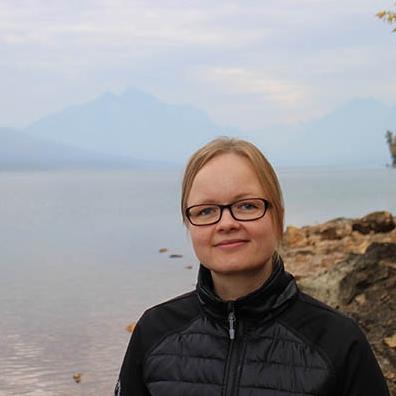 Photo of Anderson, Johanna