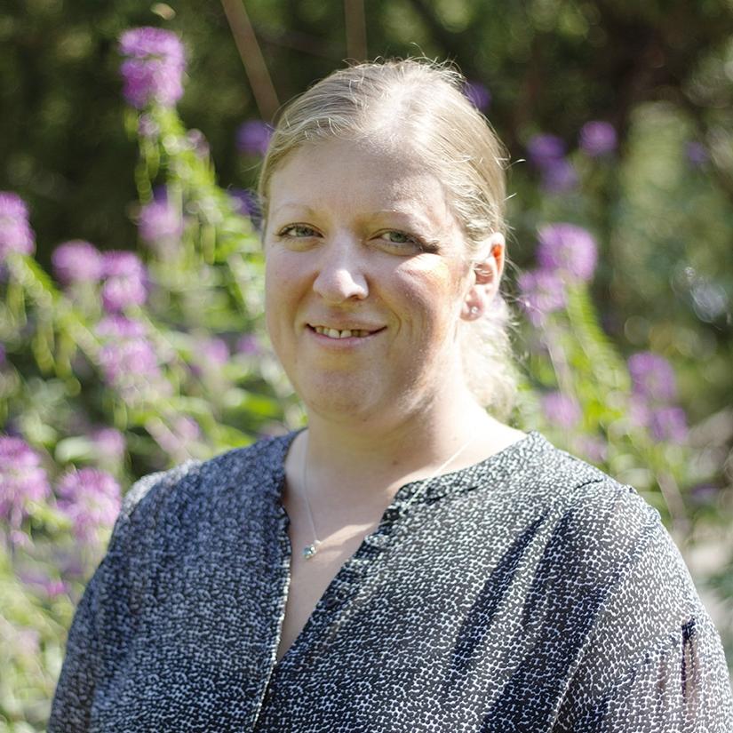 Mae Ikerd