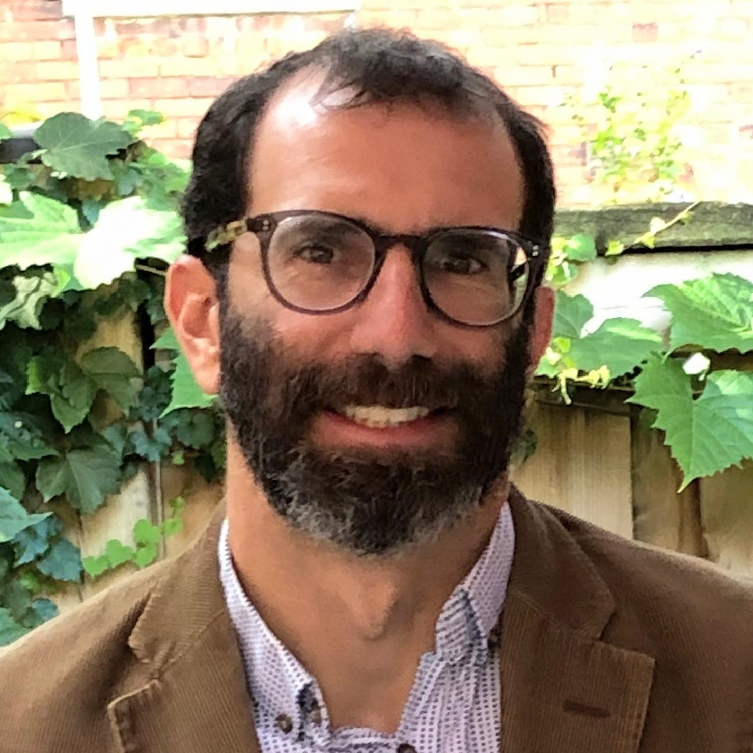 Nathan  Insel, Ph.D.