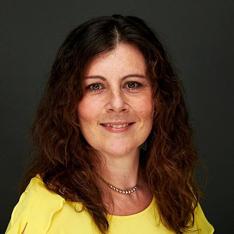 Michelle Eckert